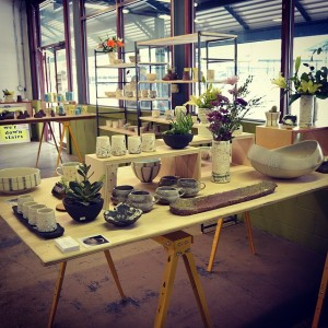 KCUP (Kansas City Urban Potters) Sale