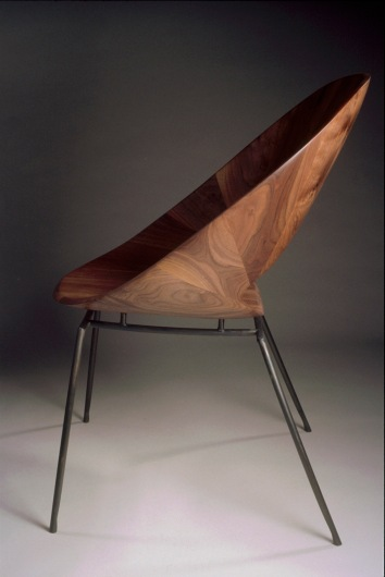 walnut-chair