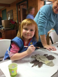 Ella at the Clay Center