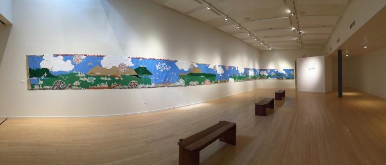 Vantage Point at Lawrence Arts Center