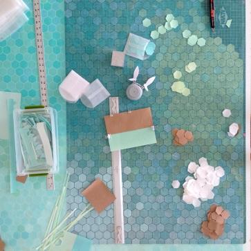 workspace-tile pool 1 in progress